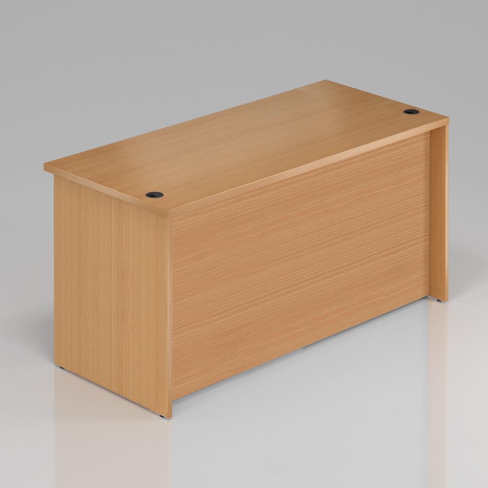 Recepčný pult Komfort, 160x70x76 cm - LKA16 11