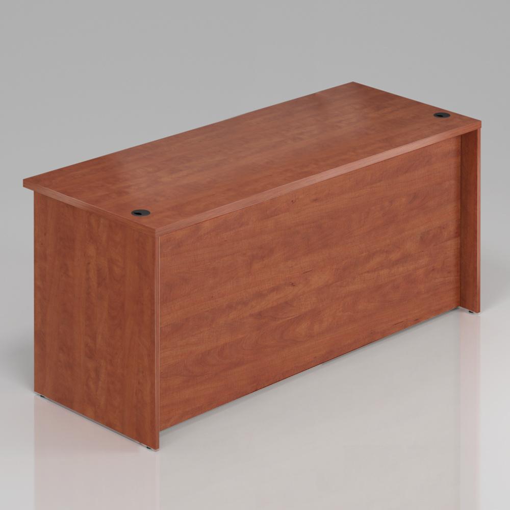 Recepčný pult Komfort, 160x70x76 cm - LKA16 03