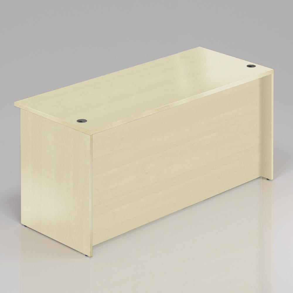 Recepčný pult Komfort, 160x70x76 cm - LKA16 12
