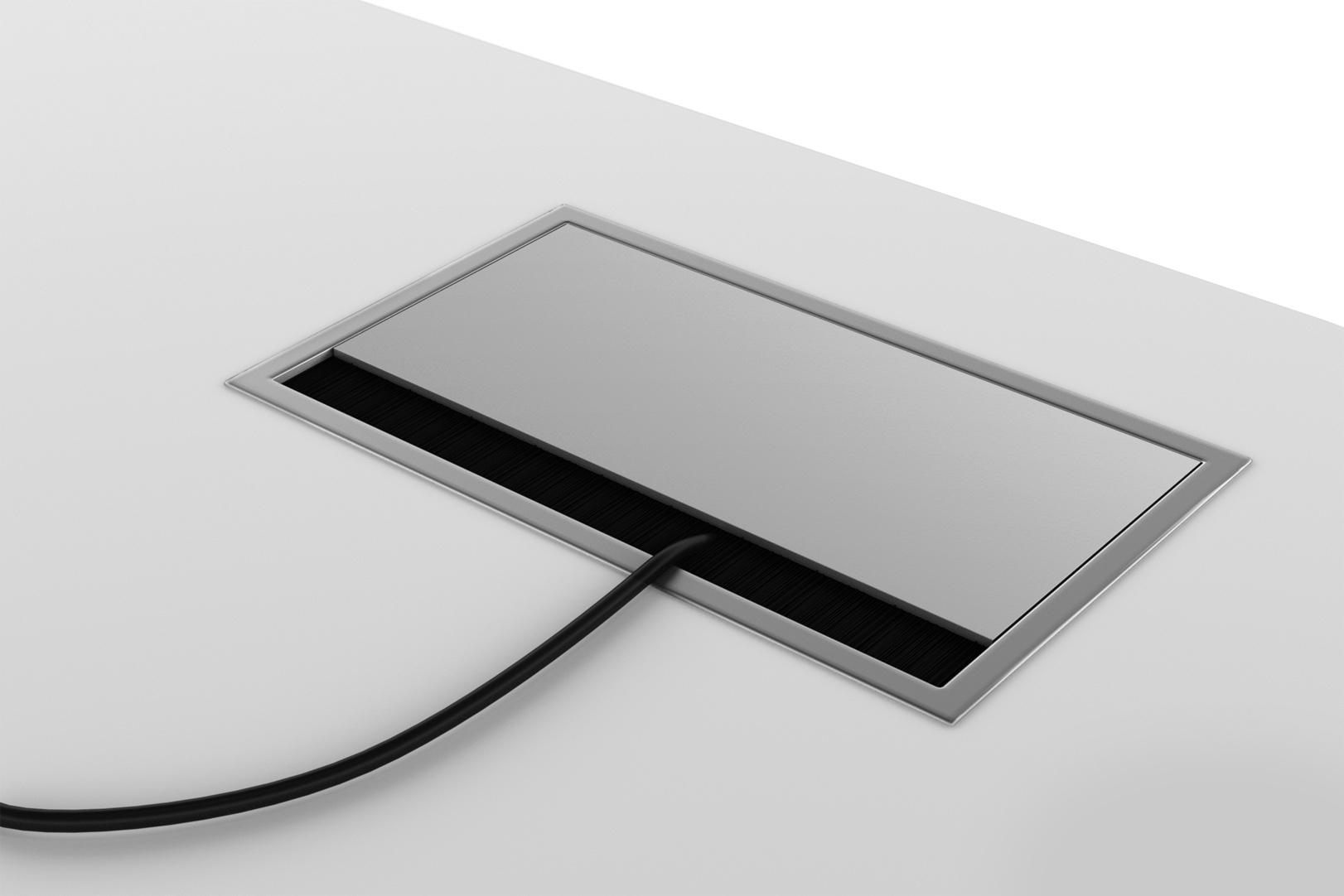 MediaPort Komfort 14,8x24,7x6,7 cm - MMP42
