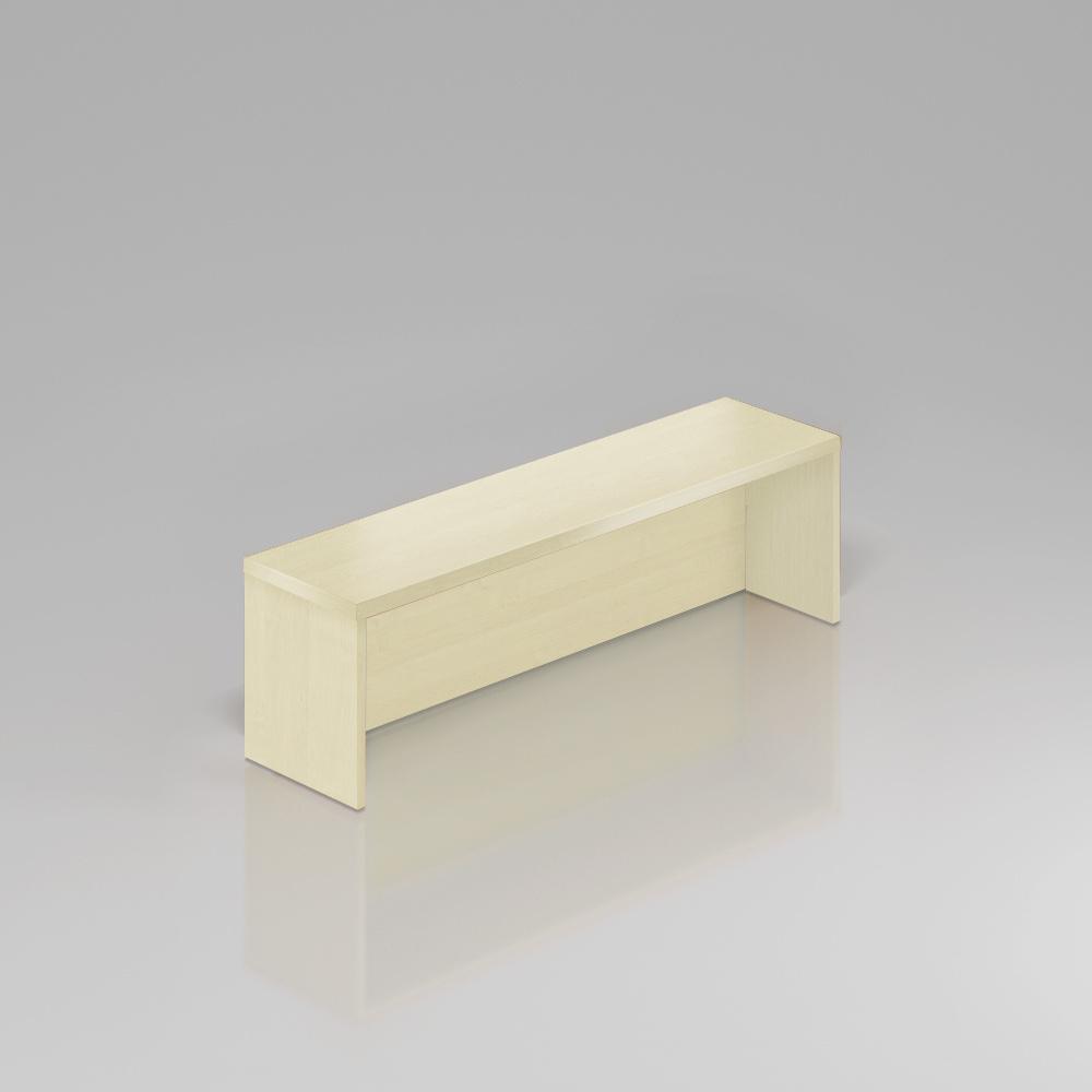 Pultová nadstavba Komfort, 120x30x35 cm - NKA12 12