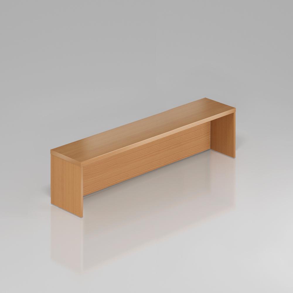 Pultová nadstavba Komfort, 136x30x35 cm - NKA13 11