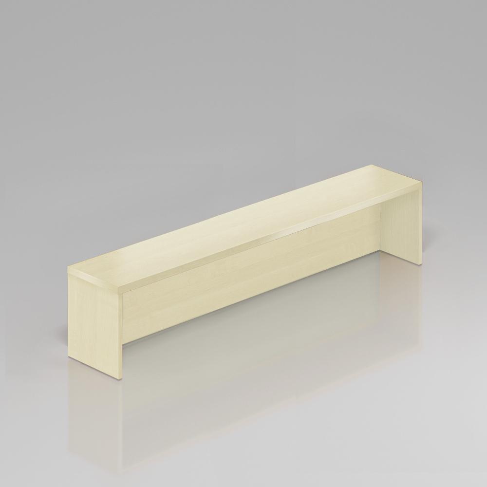 Pultová nadstavba Komfort, 160x30x35 cm - NKA16 12
