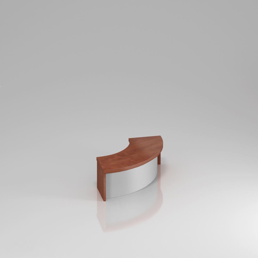 Pultová rohová nadstavba Komfort, 30x30x35 cm - NKA90 03