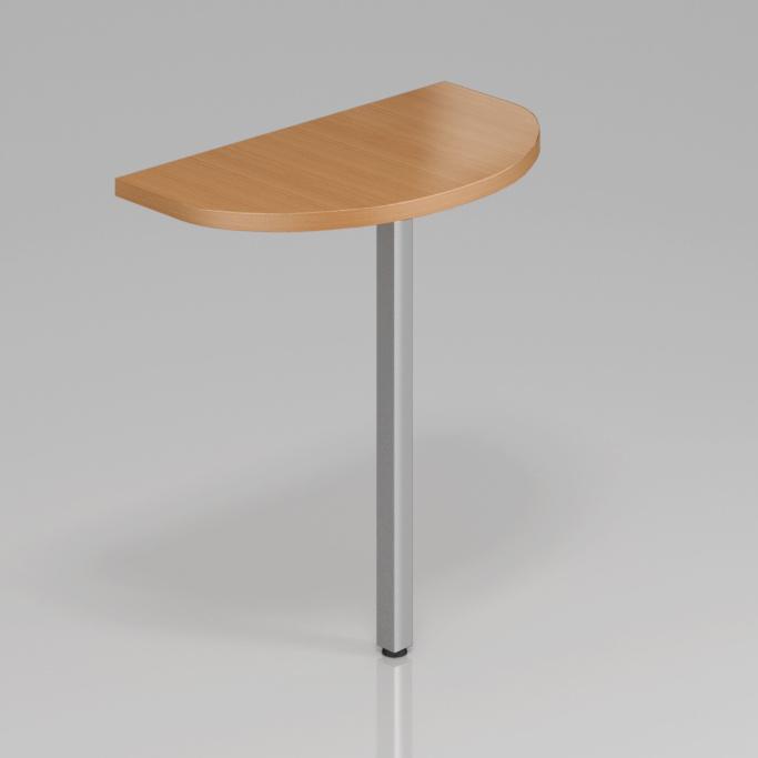 Prístavný stôl Komfort 70x40 cm - PR70 11