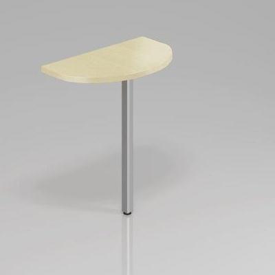 Prístavný stôl Komfort 70x40 cm - PR70 12