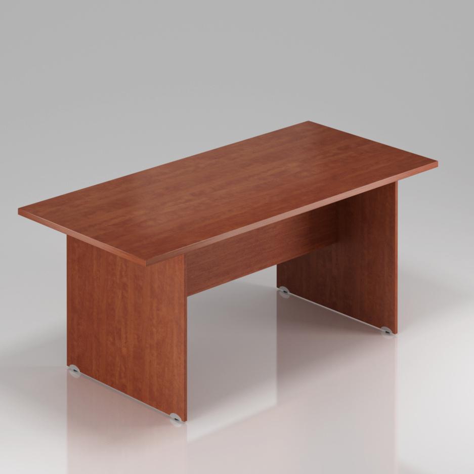 Konferenčný stôl Komfort, drevená podnož, 180x70x76 cm - SKA28 03
