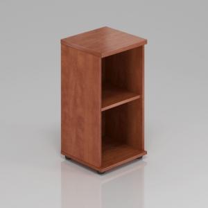 Kancelárska skriňa nadstavbová Komfort, 40x38,5x75 cm, bez dverí - SN240 03