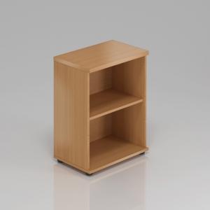 Kancelárska skriňa nadstavbová Komfort, 60x38,5x75 cm, bez dverí - SN260 11