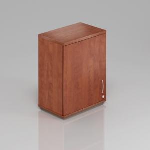 Kancelárska skriňa nadstavbová Komfort, 60x38,5x75 cm, dvere 2/2 - SN262 03