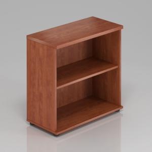 Kancelárska skriňa nadstavbová Komfort, 80x38,5x75 cm, bez dverí - SN280 03