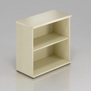 Kancelárska skriňa nadstavbová Komfort, 80x38,5x75 cm, bez dverí - SN280 12