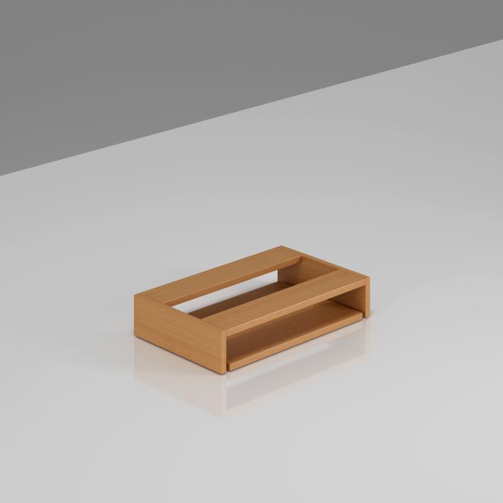 Doska pod stôl pre klávesnicu Komfort - BW03 11