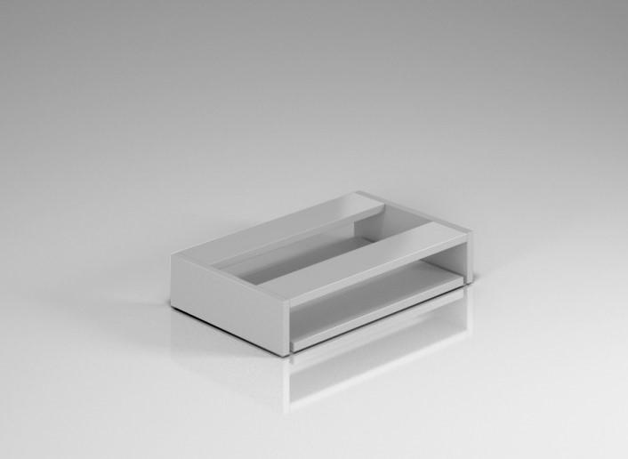 Doska pod stôl pre klávesnicu - BW03 14