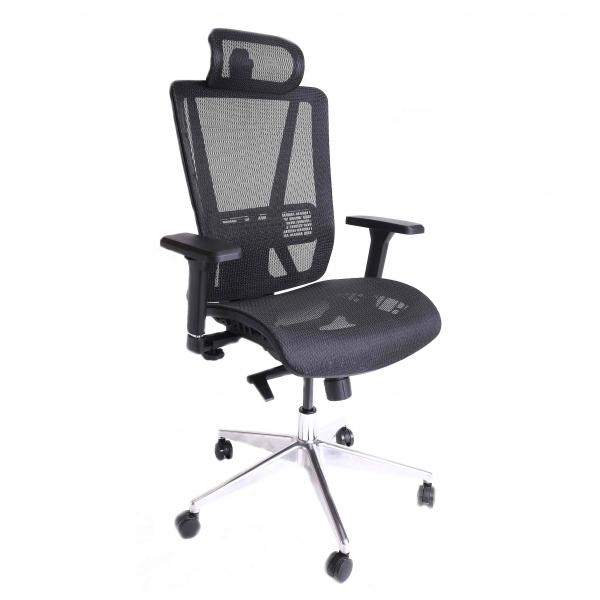 Kancelárska stolička Salvador - 1503005