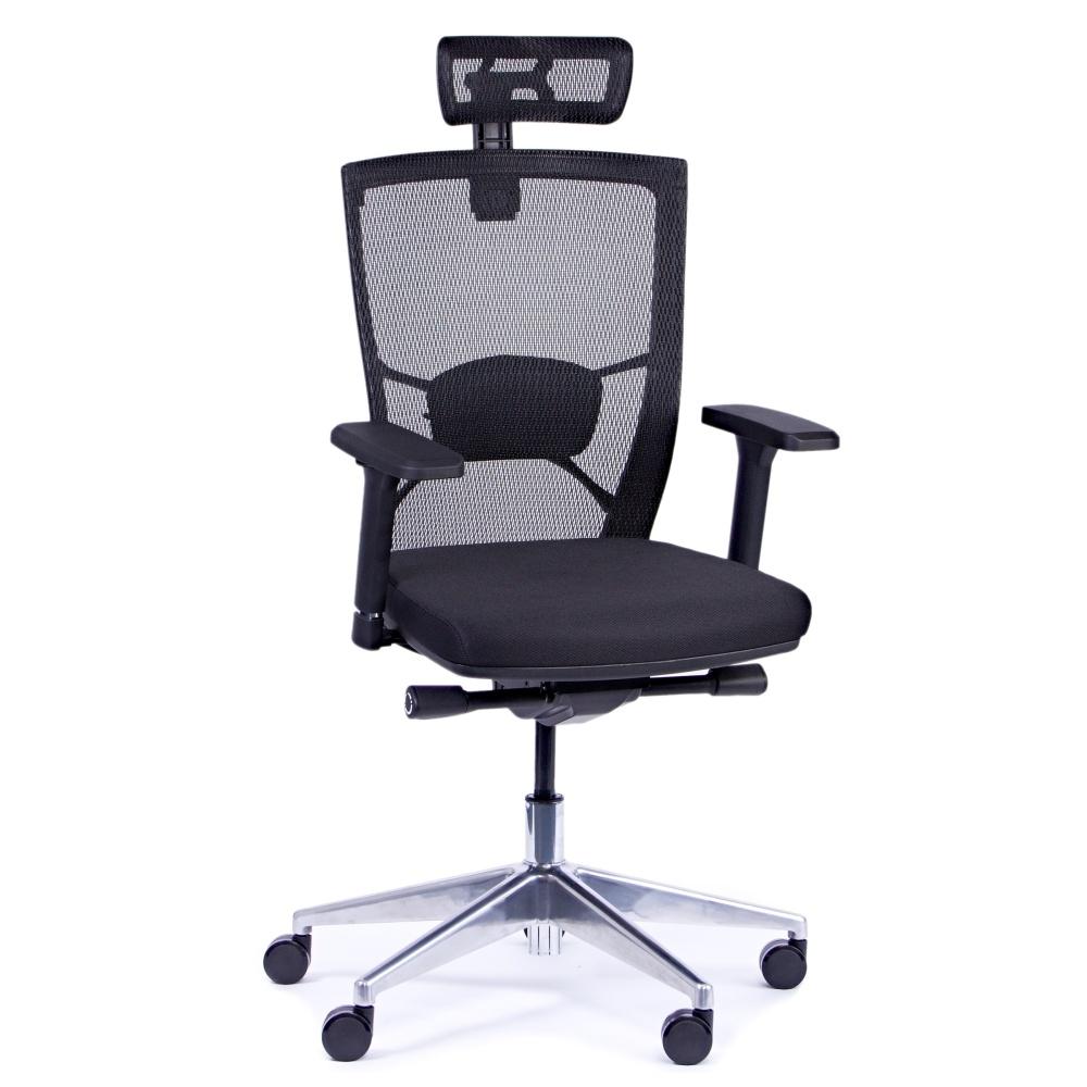 Kancelárska stolička Marion - 1503007