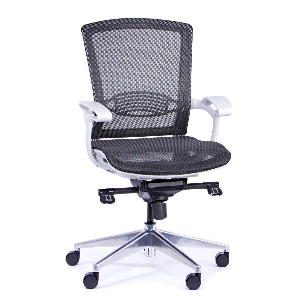 Kancelárska stolička Charlotte - 1503013