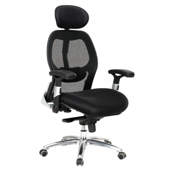 Kancelárska stolička Boswell - 1503015