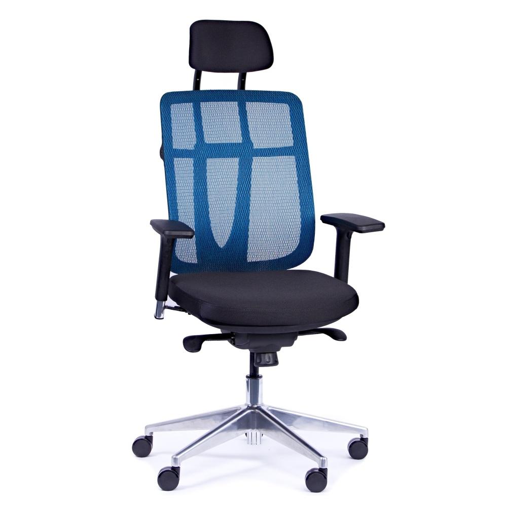 Kancelárska stolička Elizabeth - 1503026