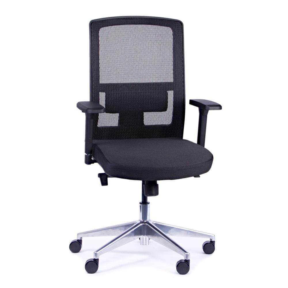Kancelárska stolička Adelis - 1503034