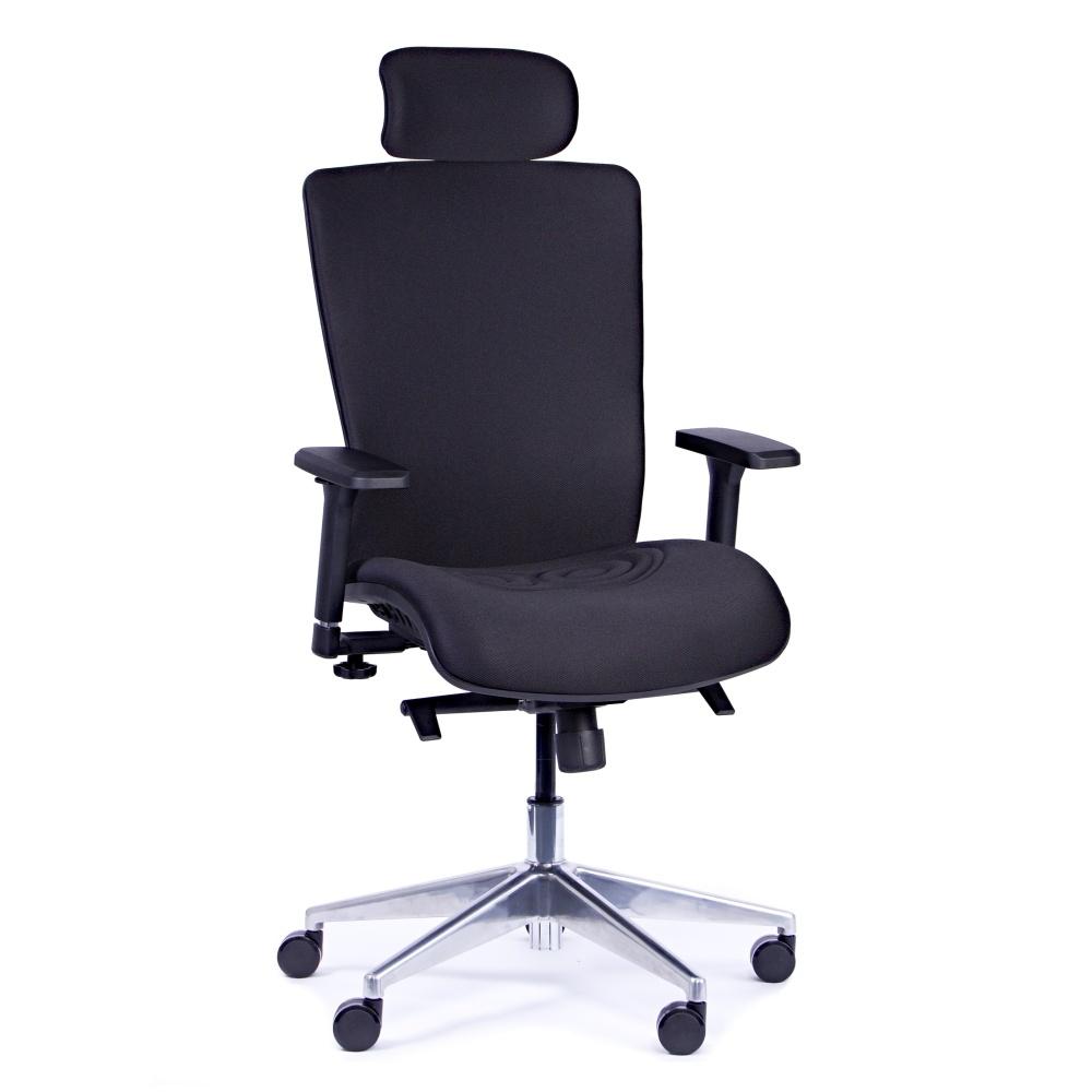 Kancelárska stolička Claude - 1503048