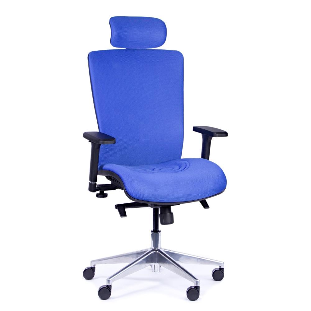 Kancelárska stolička Claude - 1503049