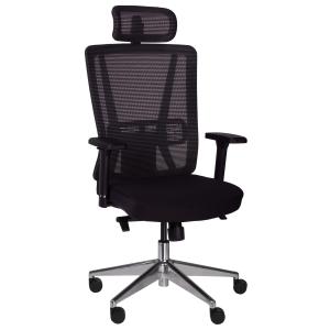 Kancelárska stolička Boss - 1503096